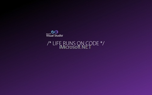 10 Awesome Visual Studio 2010 Hi Res Wallpapers For Developers