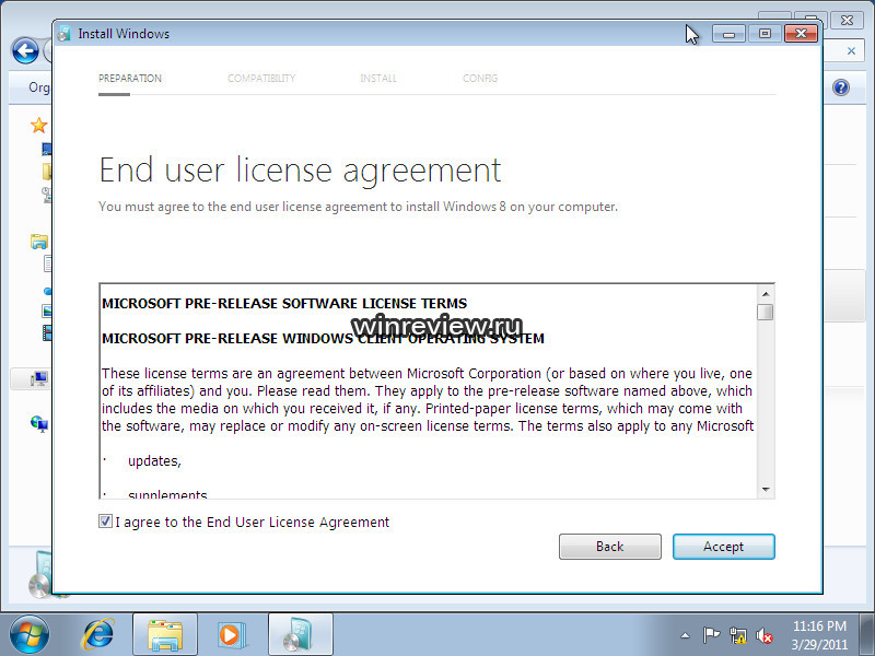 Eastwest End User License Agreement Mandegarfo