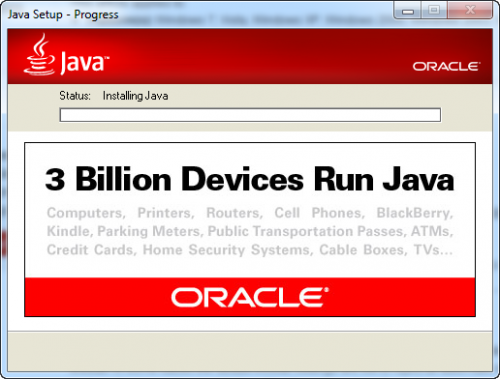 java 7 download 64 bit windows 10