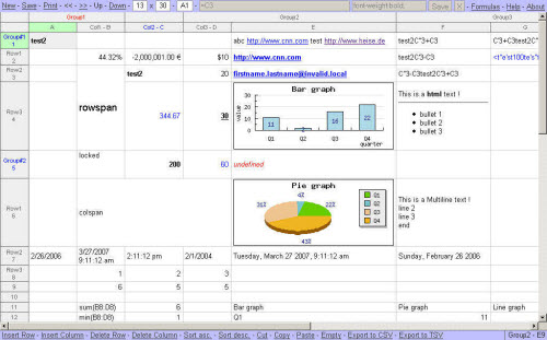 15 Best Free Desktop And Web Based Microsoft Excel Alternatives