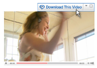 RealPlayer 15, download this video