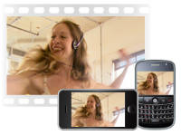 RealPlayer 15, mobile device support