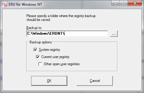 How To Backup Windows Registry Automatically (Scheduled Backups)