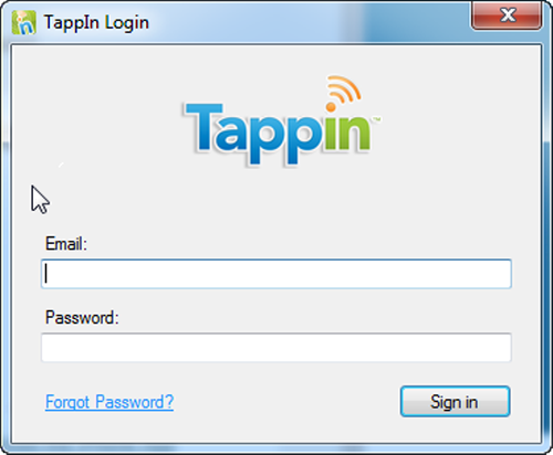 Remotely View And Access Data From Any Device With TappIn