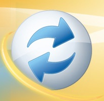 Windows Live Mesh sync with Skydrive