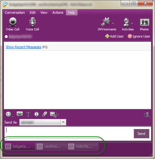 Yahoo Messenger 11.5 Offline Installer Download