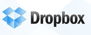 Dropbox online sync and backup