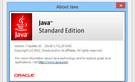 How to download java version 7 update 51 directly to your computer.