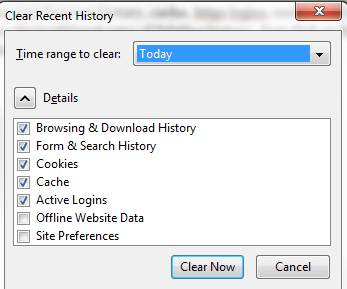 clear-console-history-range