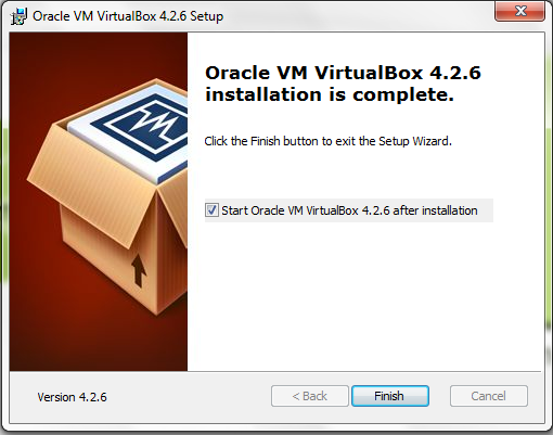 virtual-machine-installed