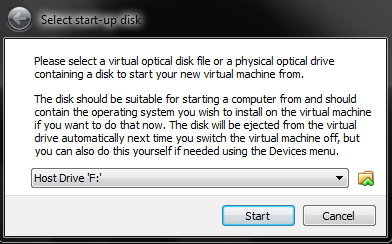 virtual-machine-startup