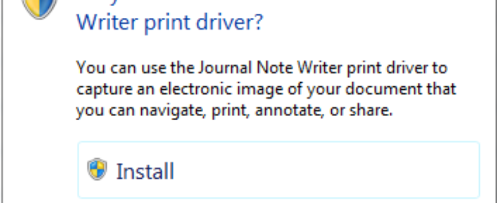 jounra-note-printer
