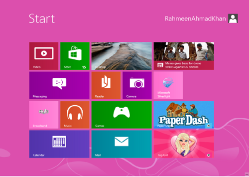 open-music-app-win8