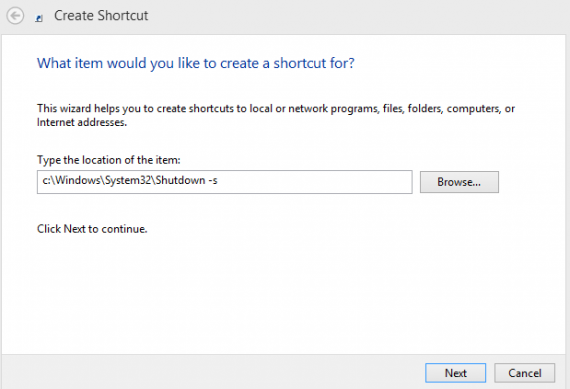 shutdown-create-shortcut