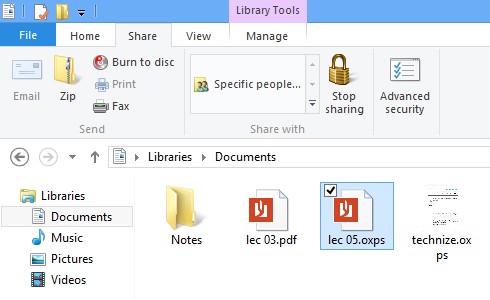 disable advanced security button in file explorer