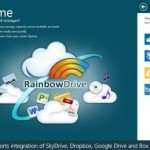 Manage Dropbox, SkyDrive and Google Drive From One Place