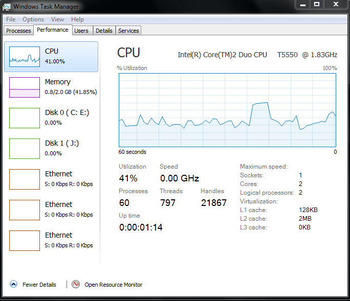 DBCMan: Use Windows 8 Task Manager on Windows 7