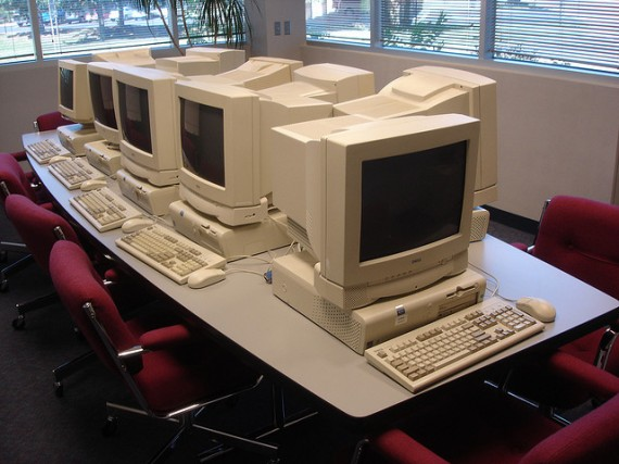 disaster recovery computers