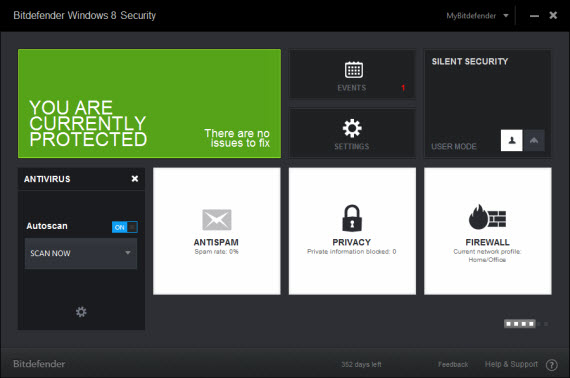 Download Bitdefender 2014 Offline Installers For All Products