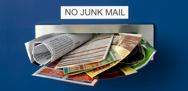 5 tips to stop receiving junk emails. Black Bedroom Furniture Sets. Home Design Ideas